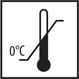 Pesuaine soovitsulik hoiustamise temperatuur