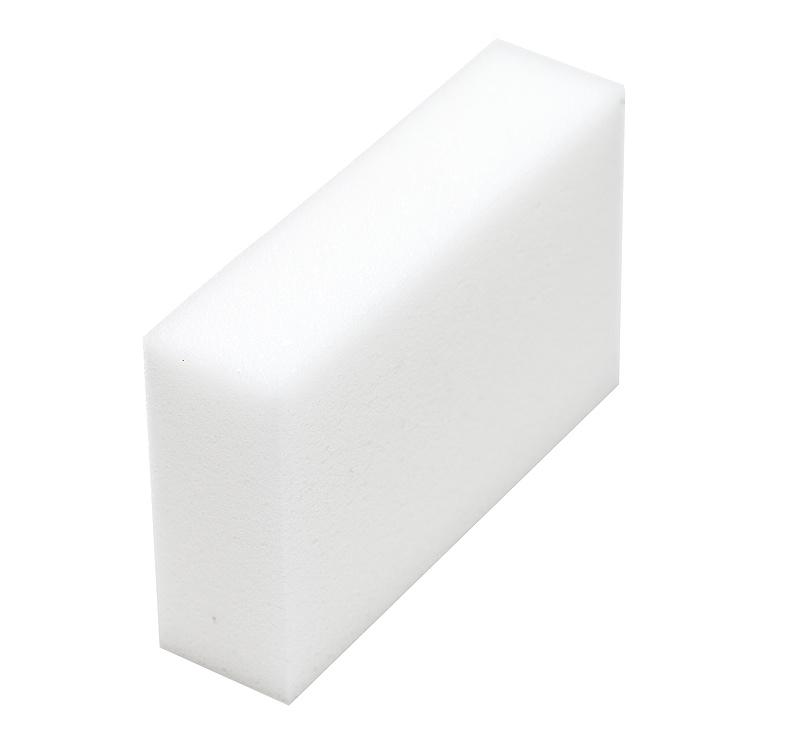 Pesunuustik valge Miracle (McLean Eraser)