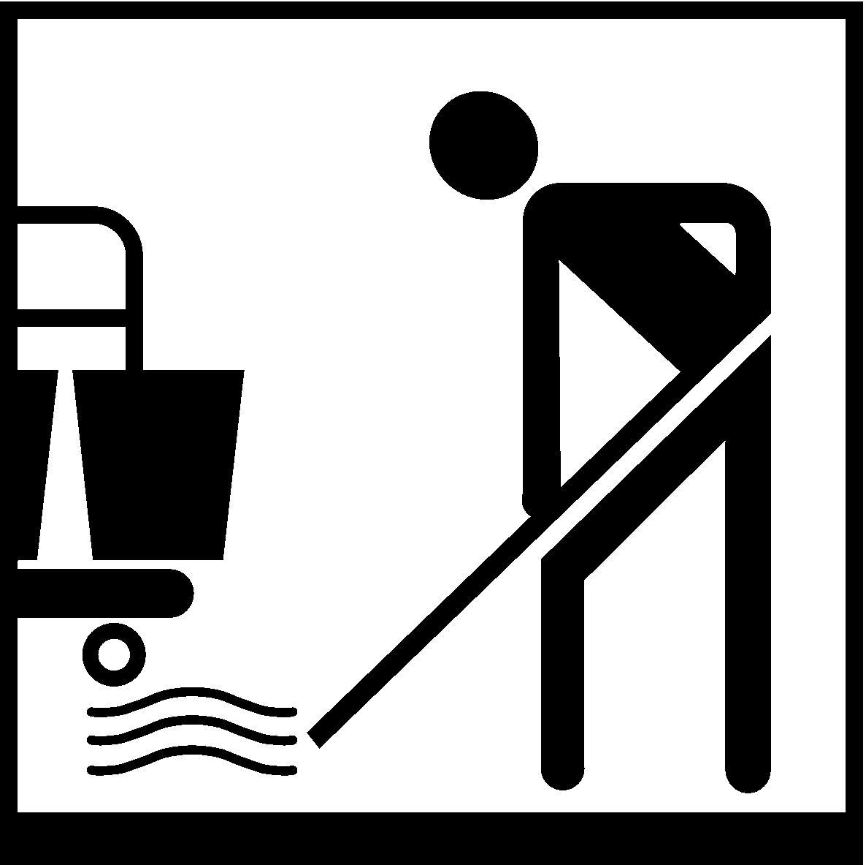Põrandate käsitsi puhastamiseks mõeldud toode