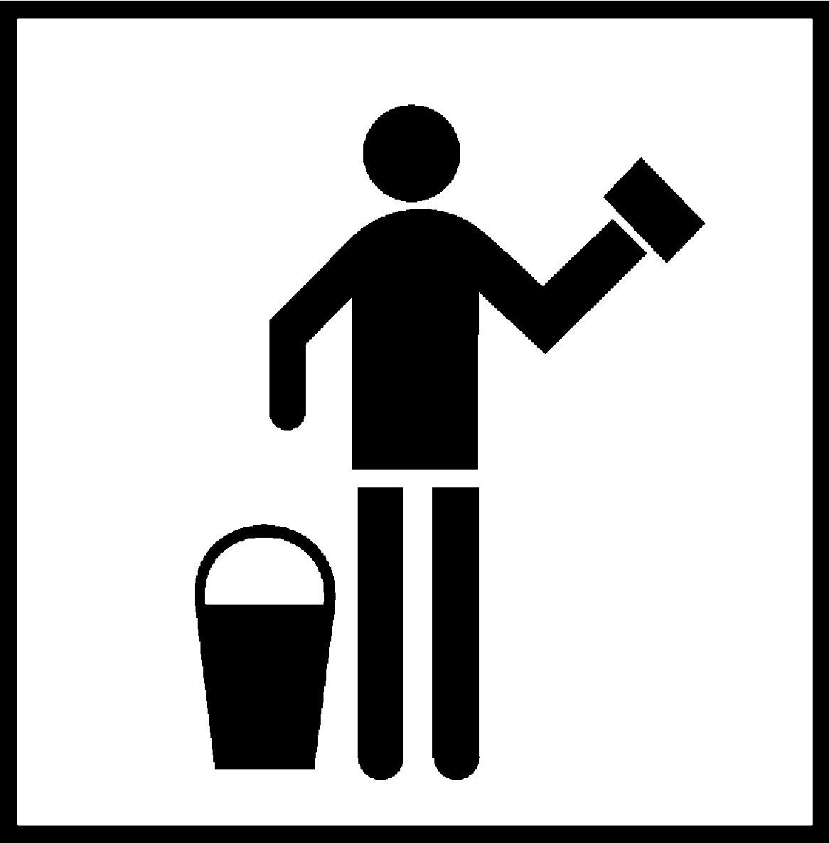 Käsitsi tehtavate puhastuste jaoks mõeldud toode