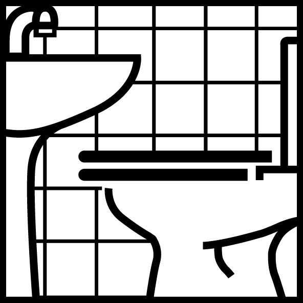 WC-ruumide pesemiseks mõeldud toode
