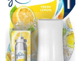 GLADE OneTouch Citrus Holder 10ml