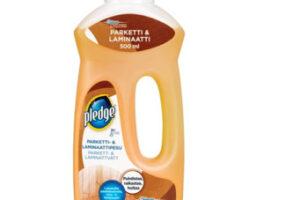 PLEDGE Parquet & Laminate Cleaner 500 ml